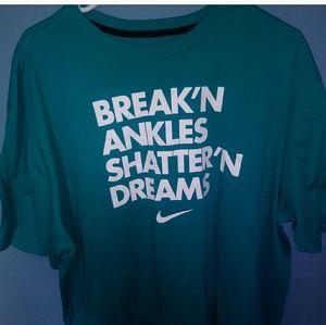 Men's Nike Dri-Fit XXL 2XL Shirt